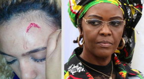 Afrique du Sud: Grace Mugabe risque d'être arrêtée pour agression