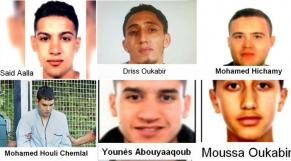 Les Marocains de l'attentat de Barcelone