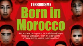 couv' Jeune Afrique
