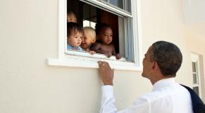 Obama cite Madiba, son tweet devient le plus liké de l'histoire