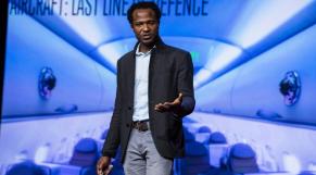 Le neurologue Oshiorenoya Agabi