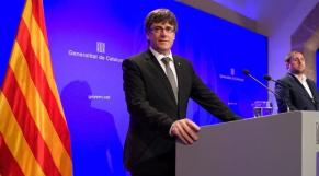 Président Catalogne