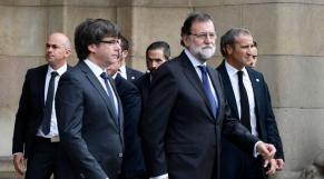 Puigdemont-Rajoy