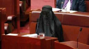 sénatrice australienne