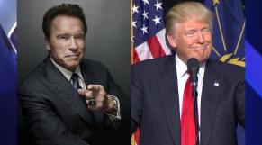 Schwarzenegger-trump