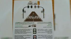 Système-feu-signalisation