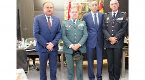 Hammouchi responsables espagnols