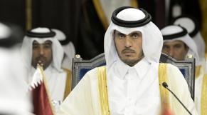 Cheikh Abdallah Bin Nasser Bin Khalifa Al Thani