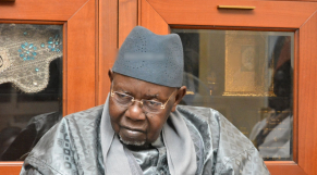 Sénégal: le Khalife des Tidianes est mort