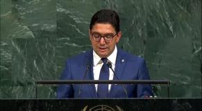 Bourita ONU