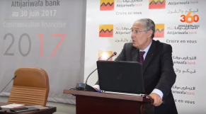 attijariwafa bank Kettani cover
