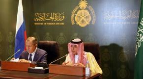 Chef de la diplomatie saoudienne
