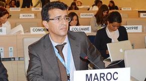 Hassan boukili