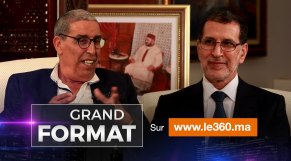 Cover Video -Le360.ma •Grand Format El Othmanie
