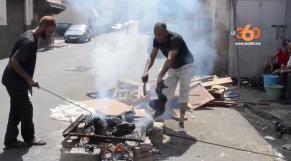 cover vidéo:Le360.ma •أجواء عيد الاضحى  داخل أحياء الدارالبيضاء