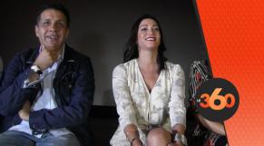 cover Video - Le360.ma •Burn Out, le dernier Nourredine Lakhmari un film sur la rédemption