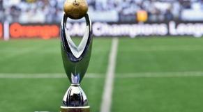 Coupe LDC Afrique