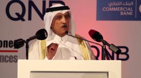 cheikh Abdallah ben Mohamed ben Saoud Al-Thani
