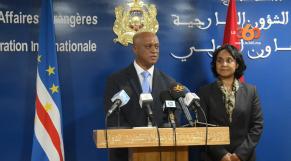 cover vidéo:Le360.ma •Le roi effectuera une visite au Cap Vert en 2018