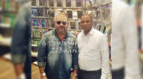 Nouvelle photo Mohammed VI