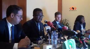 Vidéo. Cameroun. Football: la FIFA place Me Dieudonné Happi à la tête du Comité de normalisation