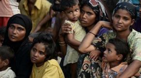 Rohingyas 3