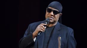 Stevie Wonder au Global Citizen Festival
