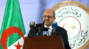 Abdelkader Messahel