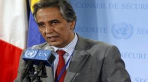 Ahmed Boukhari
