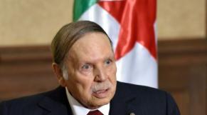 Bouteflika 2016