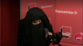 Sophia Aram saoudiennes