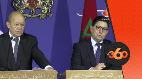 Cover Vidéo - Sahara: la France réitère son soutien au Maroc