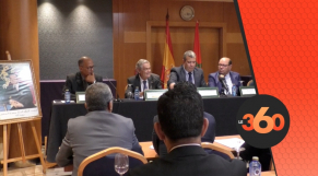 Cover Video -Le360.ma •Terrorisme/les Marocains d'Espagne plus unis avec leur pays d'adoption