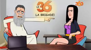 """Cover Vidéo -  """" عاجل :  بريكاد 36 تعتقل الفيزازي وحنان """""""
