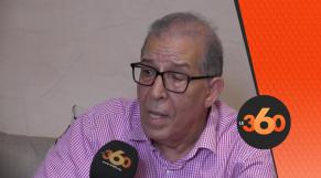 Cover Video -Le360.ma •حسن بن عدي يصرخ في و جه إلياس العمري :إرحل