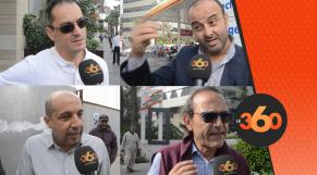 cover vidéo:Le360.ma •هذا ما قاله المغاربة حول إعفاء الوزراء