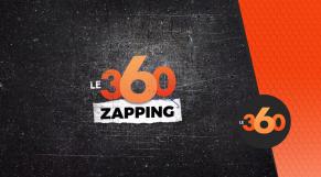 Cover Vidéo - Zapping le360