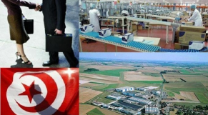 Economie tunisienne