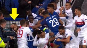 Everton-Lyon
