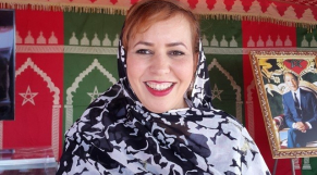 Hajbouha Zoubeir phosboucraa