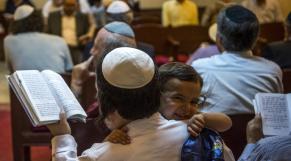 Juifs Marrakech 6