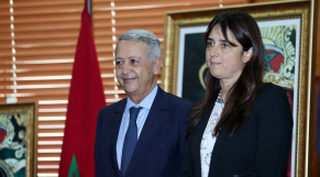 Boutaleb Sajid