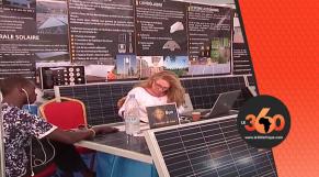 salon OCI énergies renouvelables