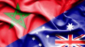 maroc australie