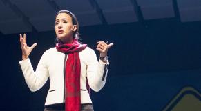 Manal Al-Sharif