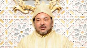 Mohammed VI Parlement