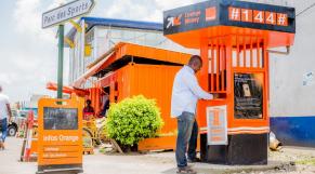 Orange Cameroun