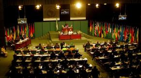 Parlement de l'Union africaine
