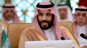 Le prince saoudien Mohammed ben Salmane