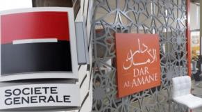 Dar Al Amane Société Générale